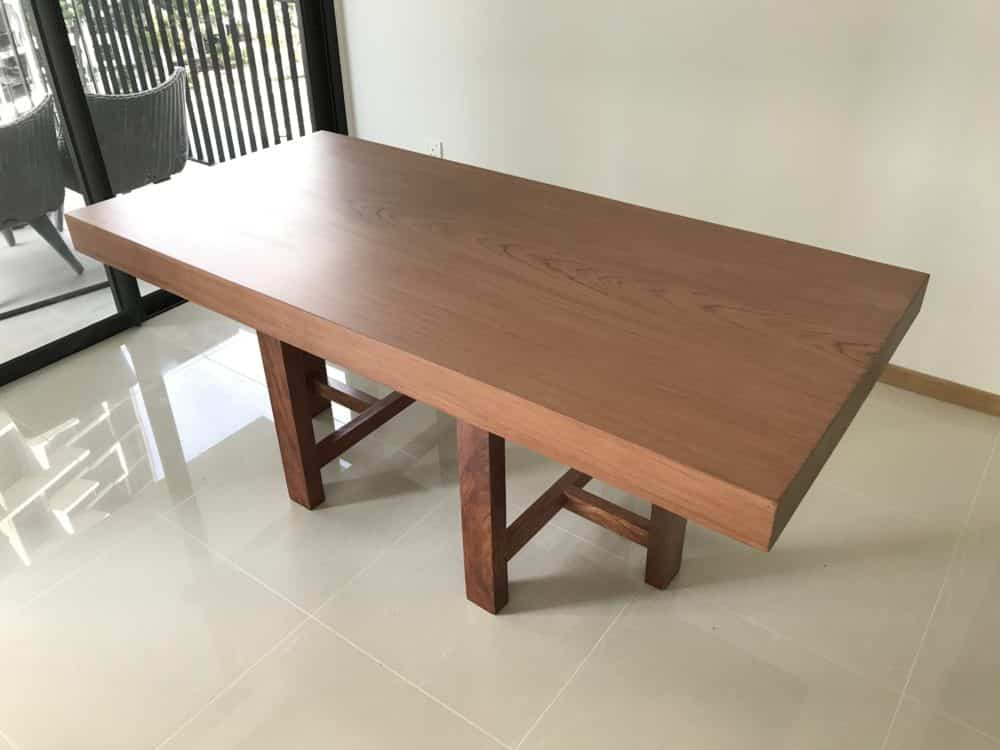 China Solid Wood