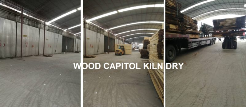Wood Capitol Kiln Dry