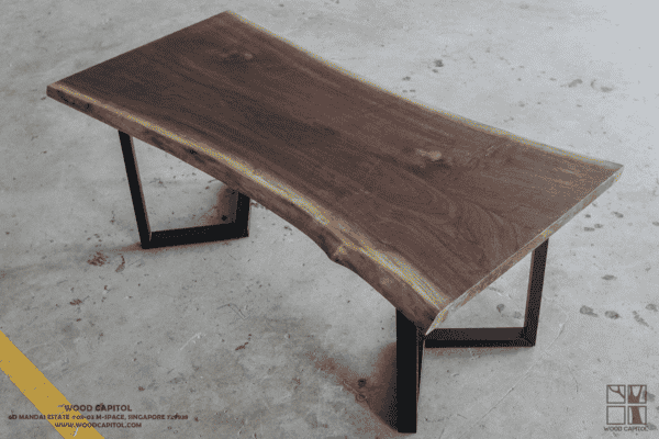 North American Black Walnut