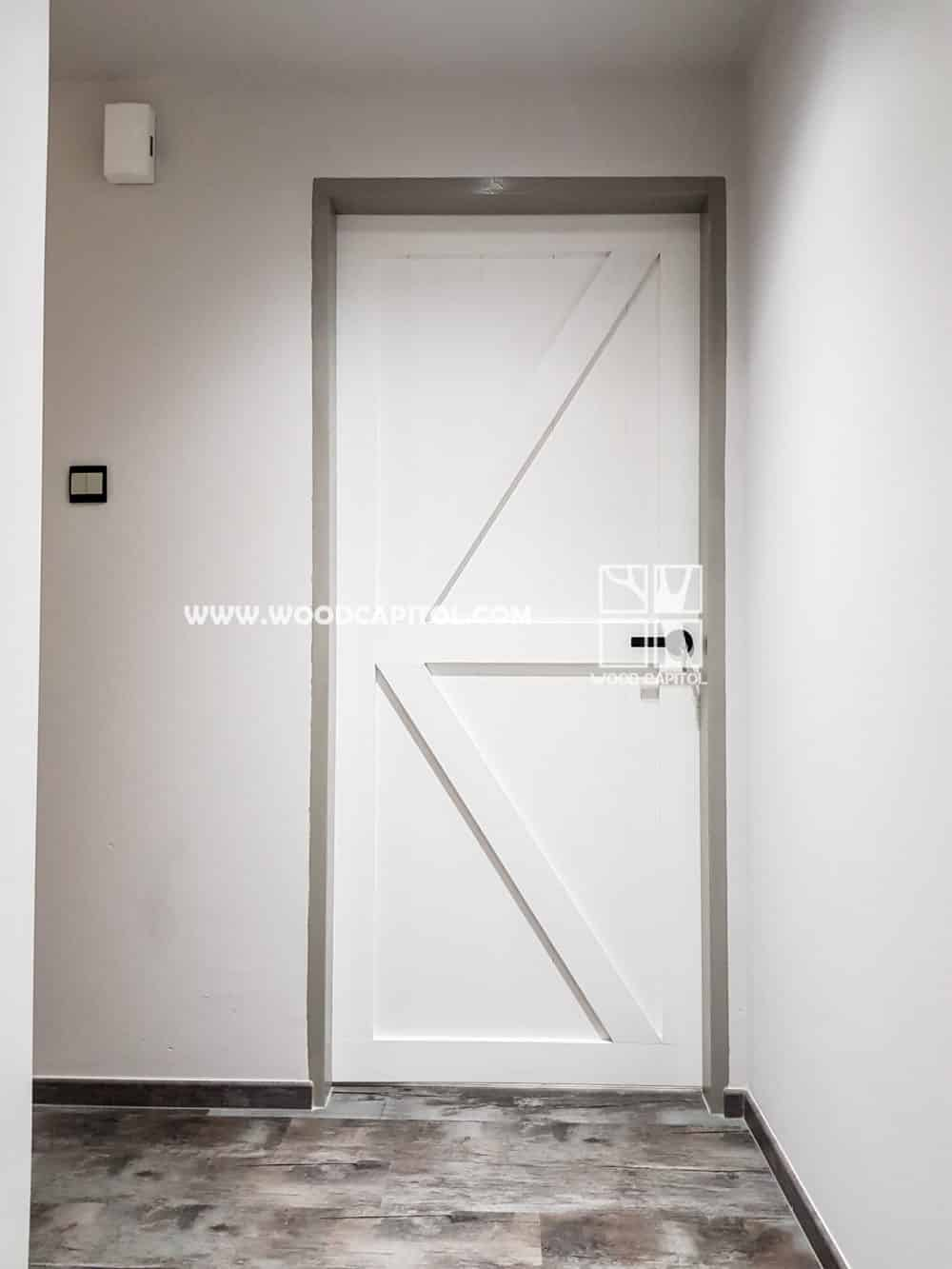 Wood Capitol Wooden Door Singapore 2